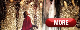 King Arthur & The Holy Grail