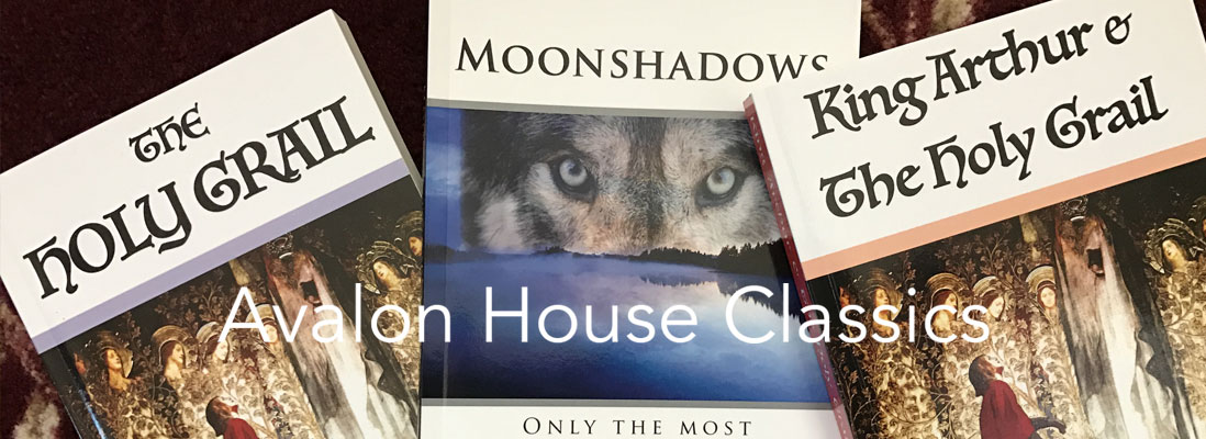 Publishing epic novels suitable for all ages